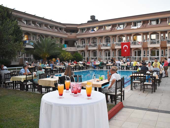 Ares Dream Hotel Antalya